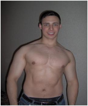 Tim Before